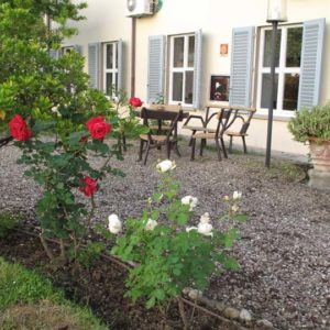 Giardino Borgo Pinti